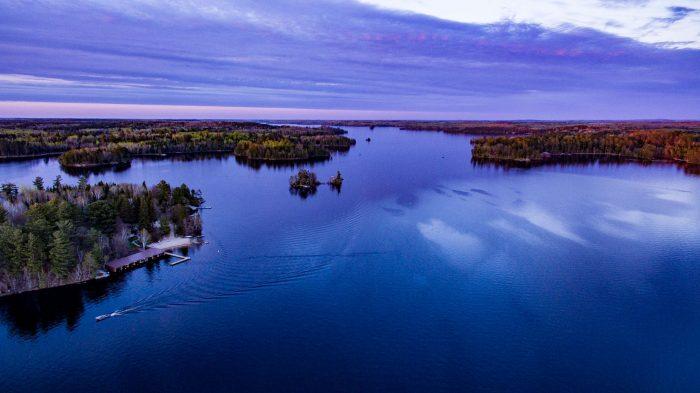 Lake Vermilion Fishing Guide Rates