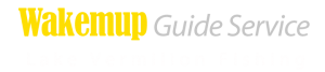 Wakemup Guide Service - Lake Vermilion Fishing