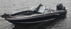 Ranger Fishing Boat