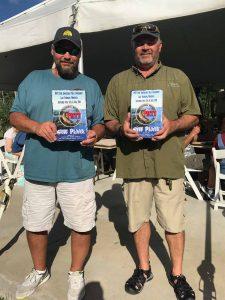 Musky Fishing Tournament